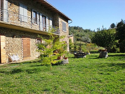 Image 2 | 7 bedroom farmhouse for sale, Parrano, Terni, Umbria 184503