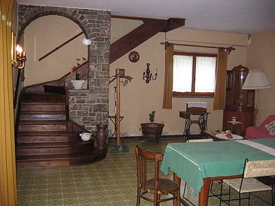 Image 7 | 7 bedroom farmhouse for sale, Parrano, Terni, Umbria 184503