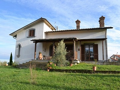 5 bedroom villa for sale, Castel Viscardo, Terni, Umbria