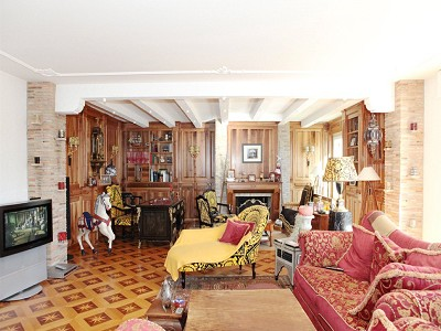 Image 11   A Spacious and Well Equipped Villa with 6 Bedrooms near Neuchatel, Switzerland 184519