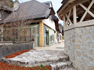 Image 12   A Spacious and Well Equipped Villa with 6 Bedrooms near Neuchatel, Switzerland 184519