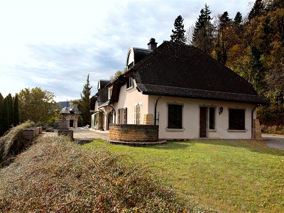 Image 14   A Spacious and Well Equipped Villa with 6 Bedrooms near Neuchatel, Switzerland 184519