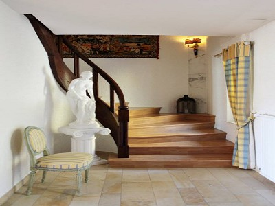 Image 6   A Spacious and Well Equipped Villa with 6 Bedrooms near Neuchatel, Switzerland 184519