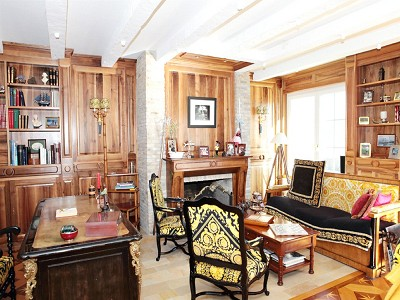 Image 7   A Spacious and Well Equipped Villa with 6 Bedrooms near Neuchatel, Switzerland 184519