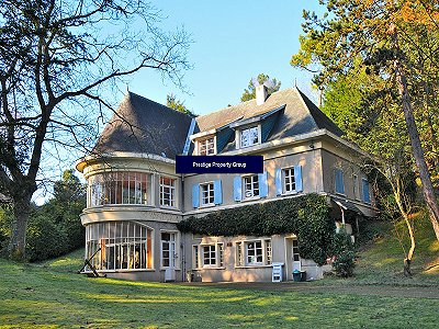 8 bedroom house for sale, Le Touquet, Pas-de-Calais, Nord-Pas-de-Calais