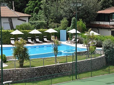 44 Bedroom 3 Star Hotel in Tirrenia, Tuscany close to the Sea.
