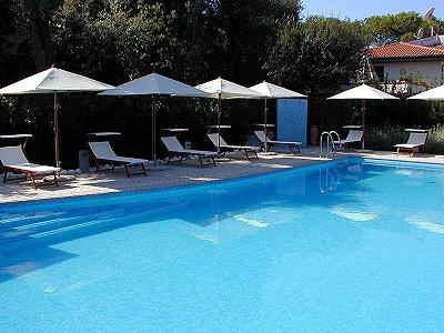 Image 21 | 44 Bedroom 3 Star Hotel in Tirrenia, Tuscany close to the Sea. 184550