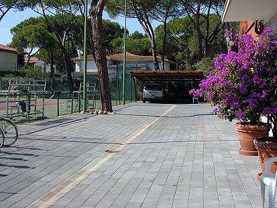 Image 23 | 44 Bedroom 3 Star Hotel in Tirrenia, Tuscany close to the Sea. 184550