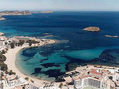 Image 2 | 265 bedroom hotel for sale, Es Canar, Santa Eularia des Riu, Ibiza 184563