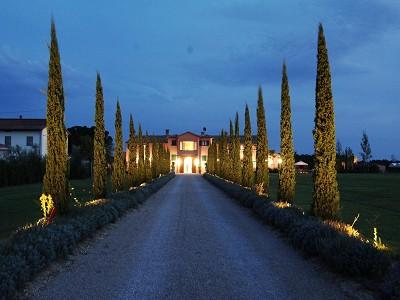 Image 10 | 8 bedroom villa for sale with 2 hectares of land, Castiglione del Lago, Perugia, Umbria 184615