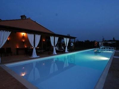 Image 11 | 8 bedroom villa for sale with 2 hectares of land, Castiglione del Lago, Perugia, Umbria 184615