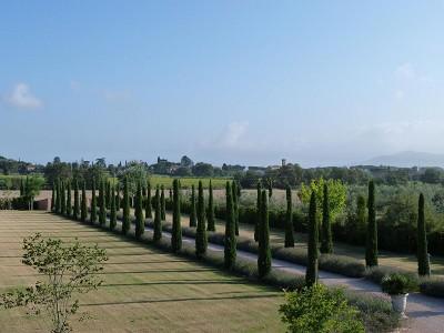 Image 6 | 8 bedroom villa for sale with 2 hectares of land, Castiglione del Lago, Perugia, Umbria 184615