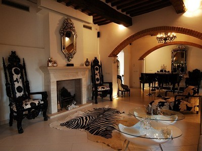 Image 7 | 8 bedroom villa for sale with 2 hectares of land, Castiglione del Lago, Perugia, Umbria 184615