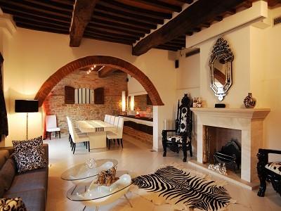 Image 8 | 8 bedroom villa for sale with 2 hectares of land, Castiglione del Lago, Perugia, Umbria 184615
