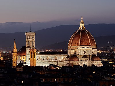 Fabulous Luxury 5 Star Hotel in Florence