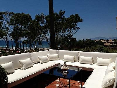 4 bedroom penthouse for sale, Alicate Playa, Marbella, Malaga Costa del Sol, Andalucia