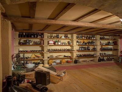 Image 15   21 bedroom farmhouse for sale with 63 hectares of land, Rimini, Emilia-Romagna 184725