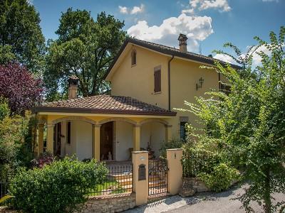 Image 17   21 bedroom farmhouse for sale with 63 hectares of land, Rimini, Emilia-Romagna 184725