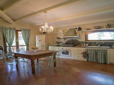 Image 4   21 bedroom farmhouse for sale with 63 hectares of land, Rimini, Emilia-Romagna 184725