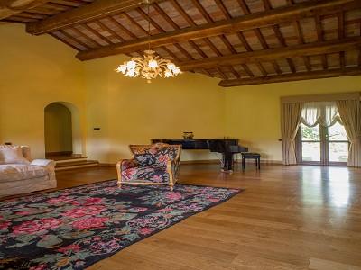 Image 9   21 bedroom farmhouse for sale with 63 hectares of land, Rimini, Emilia-Romagna 184725