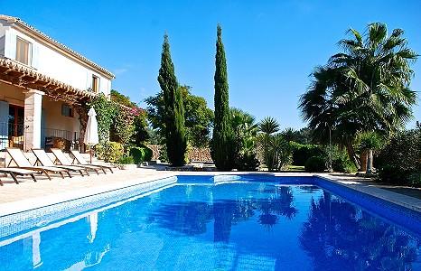4 bedroom villa for sale, Es Trenc, Sa Rapita, Campos, Mallorca