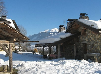 7 bedroom farmhouse for sale, Megeve, Megeve, Haute-Savoie, Rhone-Alpes
