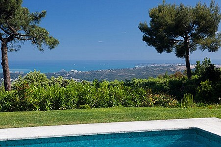 Image 2 | 6 bedroom manor house for sale with 0.5 hectares of land, Saint Paul de Vence, Alpes-Maritimes 6, French Riviera 184810