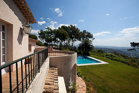 Image 4 | 6 bedroom manor house for sale with 0.5 hectares of land, Saint Paul de Vence, Alpes-Maritimes 6, French Riviera 184810