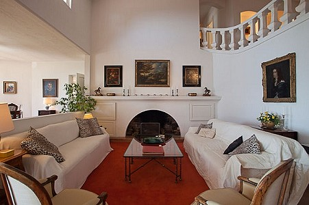 Image 6 | 6 bedroom manor house for sale with 0.5 hectares of land, Saint Paul de Vence, Alpes-Maritimes 6, French Riviera 184810