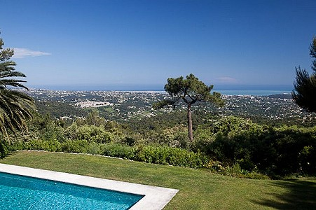 Image 9 | 6 bedroom manor house for sale with 0.5 hectares of land, Saint Paul de Vence, Alpes-Maritimes 6, French Riviera 184810