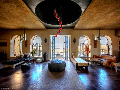 Delightful 14 bedroom Boutique Hotel in Marrakech