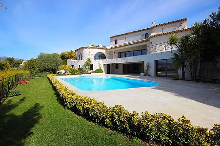 4 bedroom manor house for sale, Mougins, French Riviera