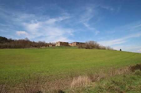 Farmhouse for sale, Campagna Toscana, Pisa, Tuscany