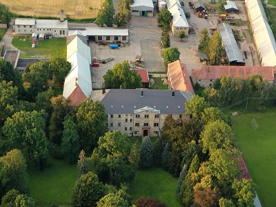 Czech chateau for sale