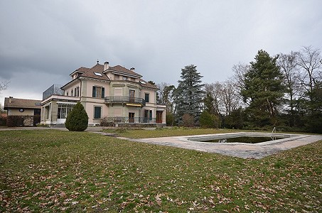 9 bedroom house for sale, Pregny Chambesy, Geneva