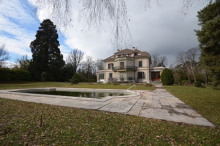 Image 4 | 9 bedroom house for sale with 1 hectares of land, Pregny Chambesy, Geneva 184974
