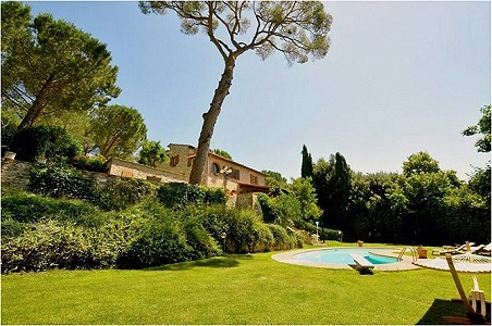 3 bedroom house for sale, Siena, Chianti