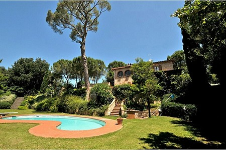 Image 3 | 3 bedroom house for sale with 0.45 hectares of land, Siena, Chianti 184988