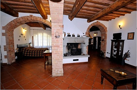Image 4 | 3 bedroom house for sale with 0.45 hectares of land, Siena, Chianti 184988