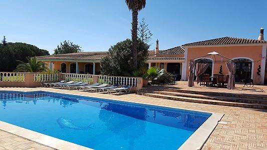 5 bedroom villa for sale, Monte Judeu, Portimao, Western Algarve, Algarve