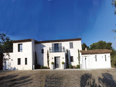 Image 1 | 7 bedroom villa for sale with 0.24 hectares of land, Saint Tropez, St Tropez, French Riviera 185006