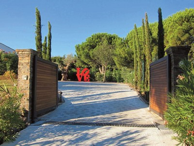 Image 2 | 7 bedroom villa for sale with 0.24 hectares of land, Saint Tropez, St Tropez, French Riviera 185006