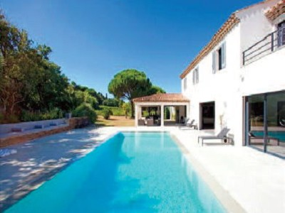Image 3 | 7 bedroom villa for sale with 0.24 hectares of land, Saint Tropez, St Tropez, French Riviera 185006