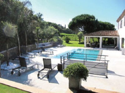Image 7 | 7 bedroom villa for sale with 0.24 hectares of land, Saint Tropez, St Tropez, French Riviera 185006