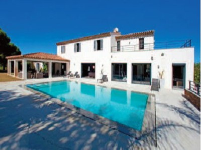 Image 9 | 7 bedroom villa for sale with 0.24 hectares of land, Saint Tropez, St Tropez, French Riviera 185006
