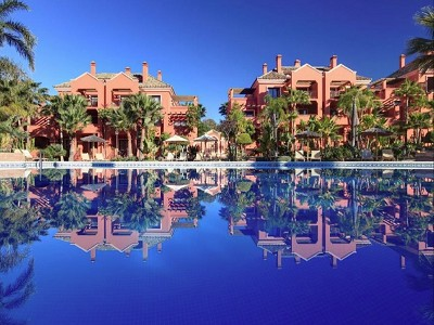2 bedroom penthouse for sale, Puerto Banus, Malaga Costa del Sol, Andalucia