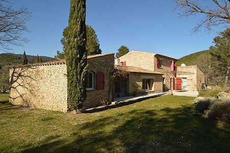 3 bedroom farmhouse for sale, Lauris, Vaucluse, Provence French Riviera
