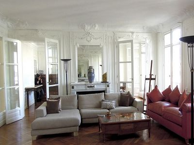 4 bedroom apartment for sale in Victor Hugo, Paris eme