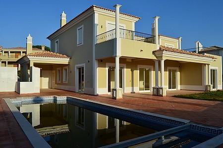 6 bedroom villa for sale, Almancil, Algarve Golden Triangle