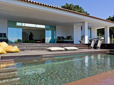 4 bedroom villa for sale, Cascais, Lisbon District, Central Portugal
